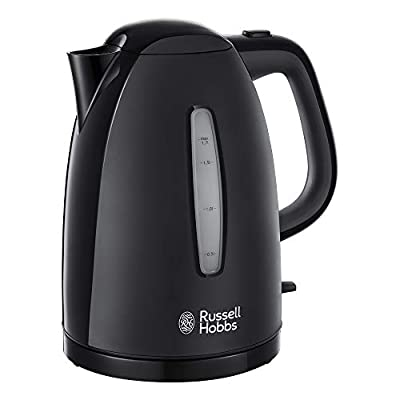 Russell Hobbs 21274 Textures Kettle, Plastic from