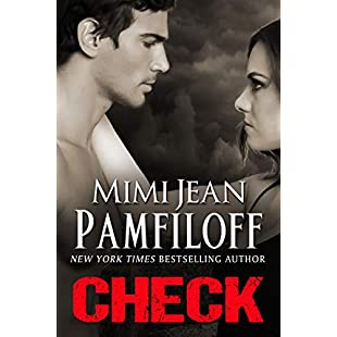 CHECK (Mr. Rook's Island Book 3)