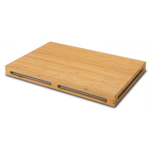 "Delfin Design 24 x 15"" Bamboo Riser Box"