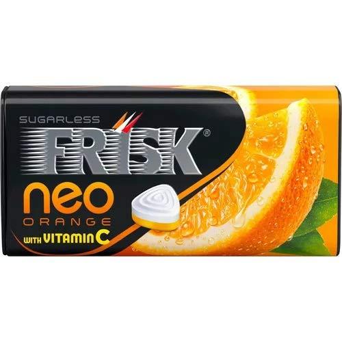 クラシエ フリスクネオ オレンジ 35g ×9個