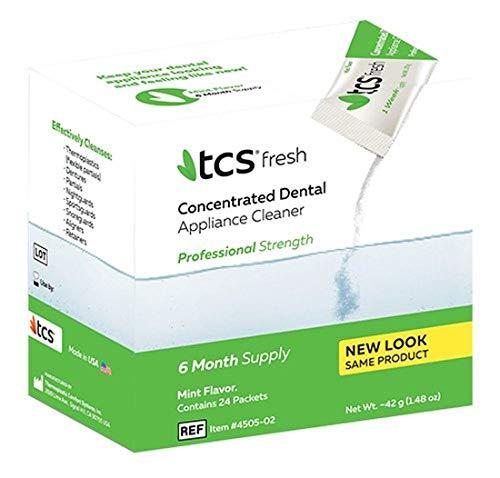 Image of TCS Dental Appliance...: Bestviewsreviews