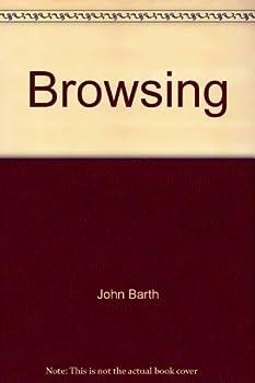 Paperback Browsing Book