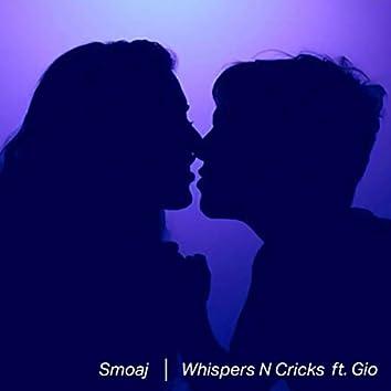 Whispers N Cricks