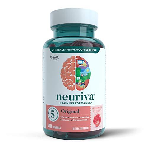 Nootropic Brain Support Supplement