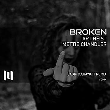 Broken (Cagri KarayigitRemix)