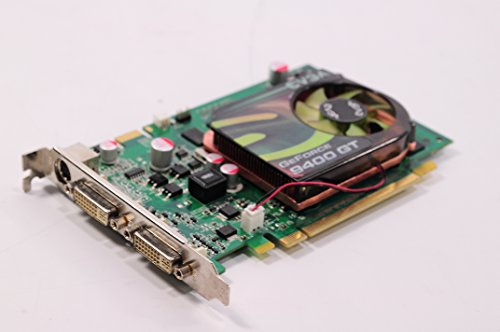 eVGA 01g-p3-n945A1GeForce 9400GT 1GB DDR2PCI-E 2.0Grafikkarte 01g-p3-n945-lr