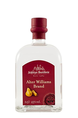 Schlitzer Alter Williams-Brand (1 x 0.5l)