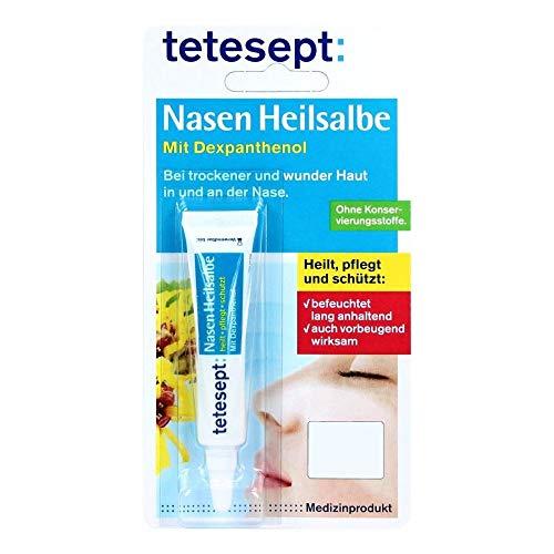 TETESEPT Nasen Heilsalbe 5 g