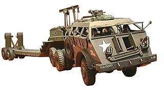 Tamiya Models 40 Ton Tank Transporter Dragon Wagon. (B000WNCFT4)   Amazon price tracker / tracking, Amazon price history charts, Amazon price watches, Amazon price drop alerts