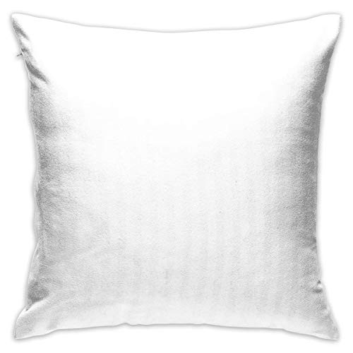 AOOEDM High End Fashion Customized Square Woven Decorative Cotton Linen Single Pillowcase Cushion Cover for Sofa Sofa Or Bed Set 18x18 Inches