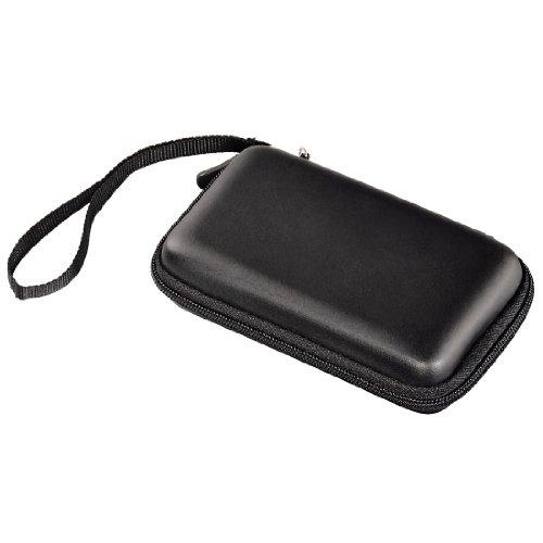 Tasche Start Up für Nintendo 3DS, DSi oder DS Lite, Schwarz