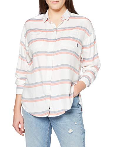 Hurley W Wilson Stripe L/S