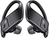Wireless Earbuds,Bluetooth 5.0 Wireless Headphones True Wireless Stereo Earphones with LED Battery Display Charging Case Built-in Mic, True Wireless Earbuds with Earhook for Running,Workouts