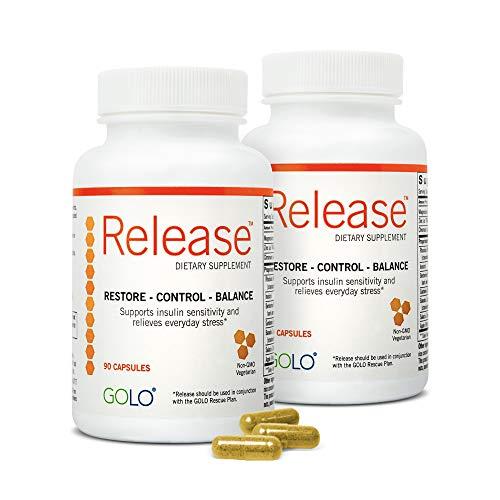 GOLO Release Diet Supplement | Amazon