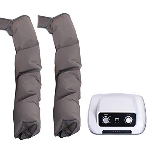 Review FAIRPrin Leg Massager for Arm Leg and Waist Massage, 4 Cavity Circulation Lymph Drainage Mach...