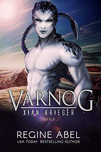 Varnog (Xian-Krieger 6)