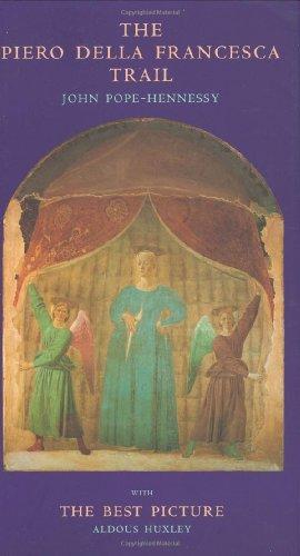 The Piero Della Francesca Trail with The Best Picture