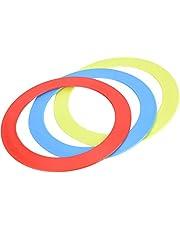 Buitenspeelgoed voor kinderen voor jongleren met de hand gooien Collectibles, acrobatiek gooien, 3 stks/set outdoor entertainment gooien