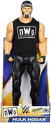 NWO HULK HOGAN WWE 31 INCH WRESTLING FIGURE - WICKED COOL TOYS WWE TOY WRESLTING FIGURE by Wrestling