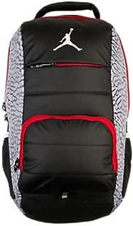 Nike Jordan Jumpman Backpack Wolf Grey
