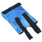 Bolsa de accesorios para muletas de mano, 7,9 x 5,5 pulgadas, bolsa colgante, bolsa colgante, bolsillo de almacenamiento para almacenar herramientas de jardín