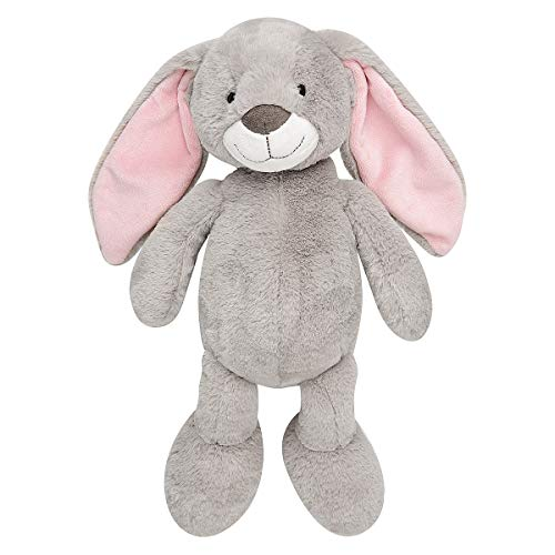 Hugmo Kids Plush Snuggle Bunny