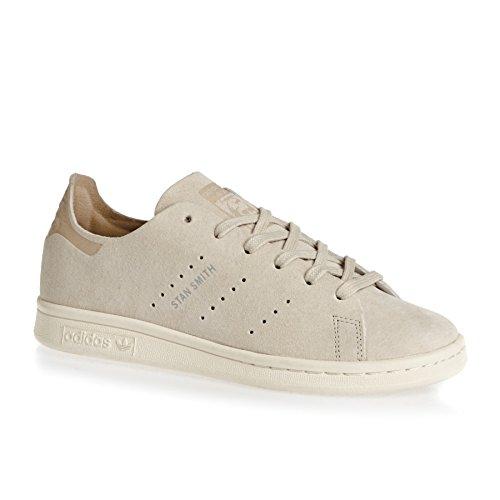 adidas Originals Jungen Sneakers Stan Smith Fashion J Weiss (10) 362/3
