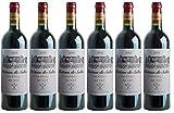 Buzet d'Artagnan, Vin Rouge, par lot de 6 bouteilles de 75 cl