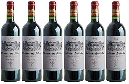 Buzet d'Artagnan 2013, Rotwein, in Chargen von 6 x 75 cl Flaschen