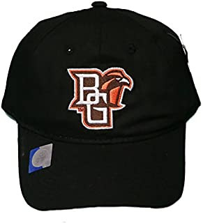 New! Bowling Green University Falcons Adjustable Snap Back Hat Embroidered Cap
