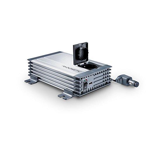 Dometic SinePower MSI 224, Sinus-Wechselrichter, Auto, LKW Spannungswandler 24 V auf 230 V, Überspannungsschutz, 150 W, mobile Steckdose