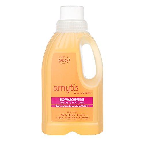 Amytis BIO Wasch- und Pflegemittel Konzentrat, 500ml