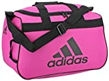 adidas Unisex Diablo Small Duffel Bag, Intense...