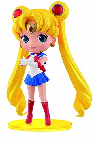美少女戦士セーラームーン 全1種 約14cm フィギュア