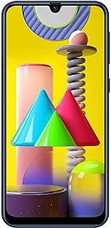هاتف سامسونج جالكسي ام 31 ثنائي شريحة الاتصال - رام 6 جيجا، شبكة الجيل الرابع ال تي اي 128GB Galaxy M31