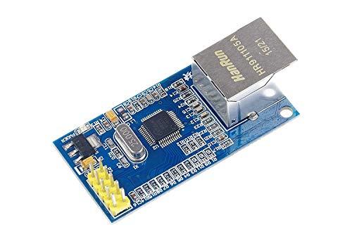 ARCELI W5500 Ethernet Netzwerkmodul Hardware TCP/IP 51 / STM32 Microcontroller-Programm über W5100