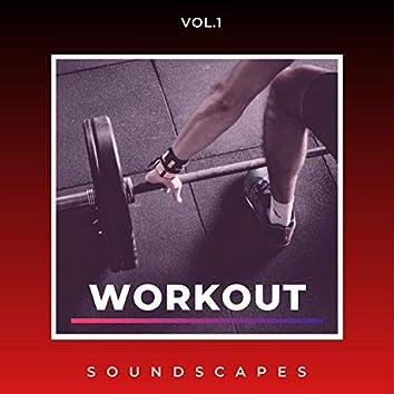 Workout Soundscapes, Vol. 1