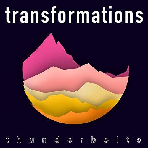The Thunderbolts