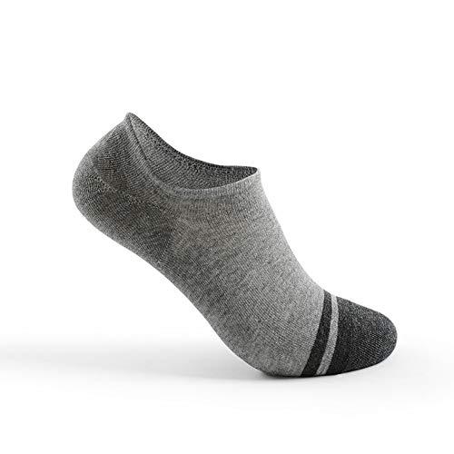 Rysmliuhan Shop calcetines crossfit hombre calcetines ciclismo hombres Hombre running Calcetines Hombre Calcetines Mens deportes Calcetines gray,m