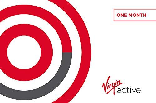 Abbonamento palestra Virgin Active, One Month, 10 ingressi