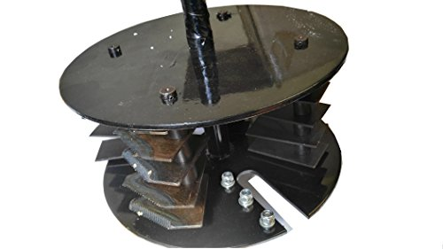 NETEC-01 Smontagomme universale fino a 21 smontagomme NETEC-01 Varan Motors Varan Motors
