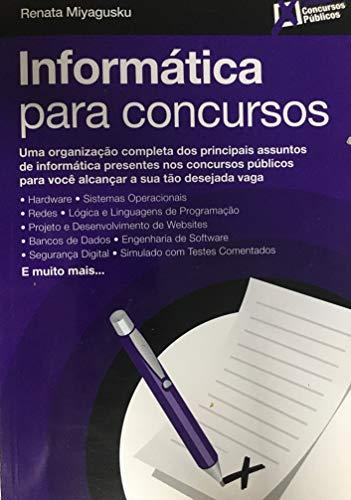 Informatica Para Concursos