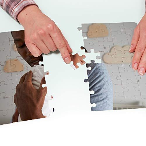 Como Hacer Un Puzzle Con Una Foto En Photoshop Puzzle1024 Com