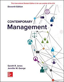 ISE Contemporary Management