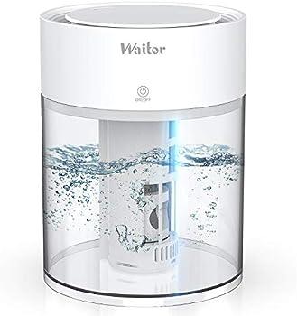 Waitor Cool Mist 3L Top Fill Ultrasonic Air Humidifier
