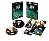 【初回仕様】ジョーカー<4K ULTRA HD&ブルーレイ...[Ultra HD Blu-ray]