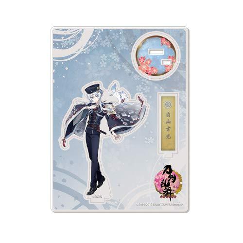 刀剣乱舞 -ONLINE- 白山吉光 アクリルフィギュア (戦闘) 77