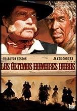 Los Últimos Hombres Duros (1976) The Last Hard Men (Region 2 - Import) (No Us Format); Andrew V Mclaglen