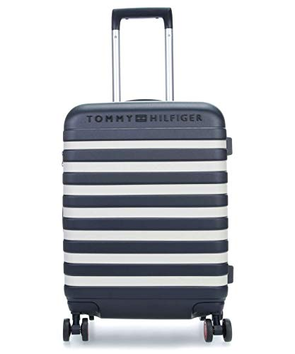 Tommy Hilfiger Tommy Lux 35L 4-Wheels Trolley multicolour