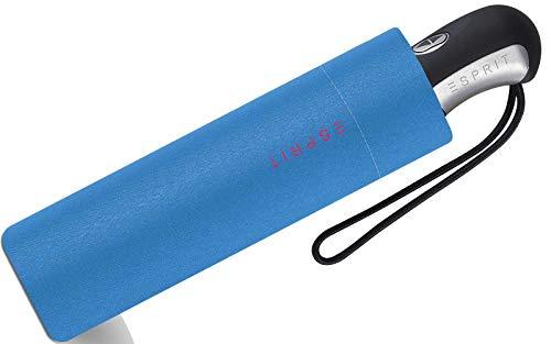 Esprit Taschenschirm Easymatic 3 Regatta blau 97 cm